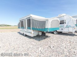 Used 1997  Jayco  JAYCO J-1007 by Jayco from Bish's RV Supercenter in Idaho Falls, ID