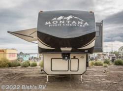 New 2017  Keystone Montana HC 378RD by Keystone from Bish's RV Supercenter in Idaho Falls, ID