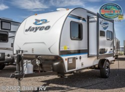 New 2017  Jayco Hummingbird 17RB BAJA by Jayco from Bish's RV Supercenter in Idaho Falls, ID
