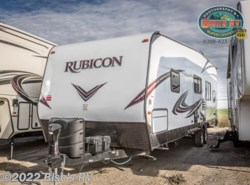 Used 2016  Dutchmen Rubicon 2905