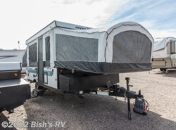 New 2017  Jayco Jay Series SPT 12SC by Jayco from Bish's RV Supercenter in Idaho Falls, ID