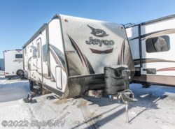 New 2017  Jayco White Hawk 24MBH by Jayco from Bish's RV Supercenter in Idaho Falls, ID