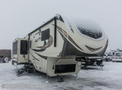 New 2017  Grand Design Solitude 310GK by Grand Design from Bish's RV Supercenter in Idaho Falls, ID