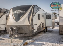 New 2017  Grand Design Imagine 2670MK by Grand Design from Bish's RV Supercenter in Idaho Falls, ID