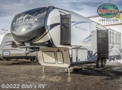 New 2017  Keystone Montana HC 305RL by Keystone from Bish's RV Supercenter in Idaho Falls, ID