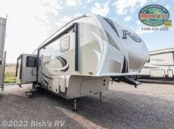 New 2017  Grand Design Reflection 337RLS by Grand Design from Bish's RV Supercenter in Idaho Falls, ID