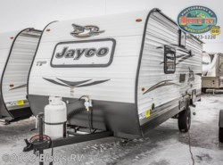 New 2017  Jayco Jay Flight SLX 195RB BAJA by Jayco from Bish's RV Supercenter in Idaho Falls, ID