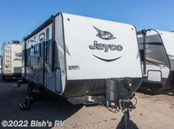 New 2017  Jayco Jay Feather 23BHM by Jayco from Bish's RV Supercenter in Idaho Falls, ID