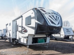 New 2017  Dutchmen Voltage 4005 by Dutchmen from Bish's RV Supercenter in Idaho Falls, ID