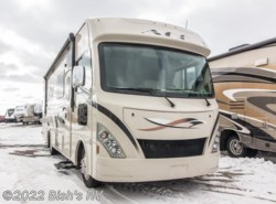 Used 2016  Thor  EVO 29.4 by Thor from Bish's RV Supercenter in Idaho Falls, ID