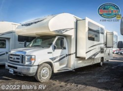New 2017  Jayco Greyhawk 31DS by Jayco from Bish's RV Supercenter in Idaho Falls, ID