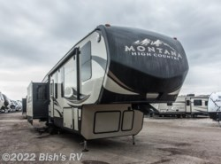 New 2017  Keystone Montana HC 370BR by Keystone from Bish's RV Supercenter in Idaho Falls, ID