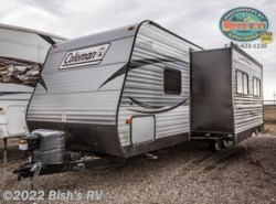 Used 2016  Dutchmen Coleman 262 BHS by Dutchmen from Bish's RV Supercenter in Idaho Falls, ID