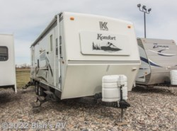 Used 2007  Komfort  253TS by Komfort from Bish's RV Supercenter in Idaho Falls, ID