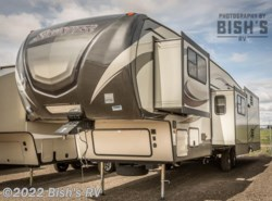 Used 2017  Keystone Sprinter 347FWLFT by Keystone from Bish's RV Supercenter in Idaho Falls, ID