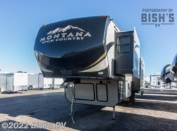 New 2017  Keystone Montana HC 352RL by Keystone from Bish's RV Supercenter in Idaho Falls, ID