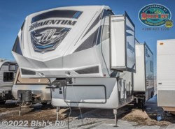 New 2017  Grand Design Momentum 395M by Grand Design from Bish's RV Supercenter in Idaho Falls, ID