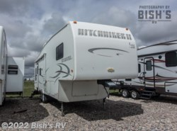 Used 2004  Nu-Wa Hitchhiker II 30.5 RLBG by Nu-Wa from Bish's RV Supercenter in Idaho Falls, ID