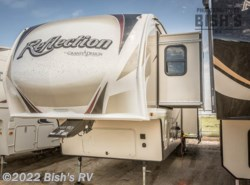New 2018  Grand Design Reflection 337RLS by Grand Design from Bish's RV Supercenter in Idaho Falls, ID