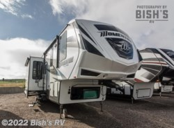 New 2018  Grand Design Momentum 395M by Grand Design from Bish's RV Supercenter in Idaho Falls, ID