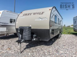 Used 2015  Forest River  23QB by Forest River from Bish's RV Supercenter in Idaho Falls, ID