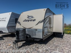 Used 2015  Jayco White Hawk 27RBOK by Jayco from Bish's RV Supercenter in Idaho Falls, ID