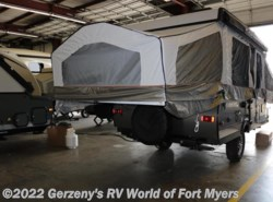 New 2018  Forest River Flagstaff 228BH by Forest River from Gerzeny's RV World of Fort Myers in Fort Myers, FL