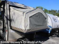 New 2018  Forest River Flagstaff 19 by Forest River from Gerzeny's RV World of Fort Myers in Fort Myers, FL