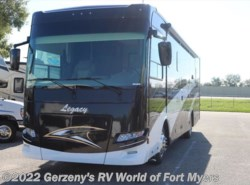 New 2018 Forest River Legacy 34A available in Fort Myers, Florida