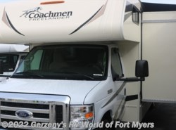 New 2018  Coachmen Freelander  28BH by Coachmen from Gerzeny's RV World of Fort Myers in Fort Myers, FL