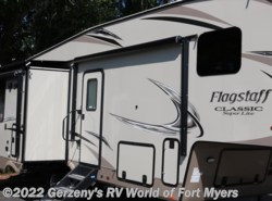 New 2018  Forest River Flagstaff 28IKW by Forest River from Gerzeny's RV World of Fort Myers in Fort Myers, FL
