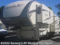 New 2018  Forest River Cardinal 3850RL by Forest River from Gerzeny's RV World of Fort Myers in Fort Myers, FL