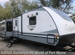 New 2018  Forest River Surveyor 33KRE by Forest River from Gerzeny's RV World of Fort Myers in Fort Myers, FL