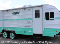 New 2018  C&B Whitewater 199FKS by C&B from Gerzeny's RV World of Fort Myers in Fort Myers, FL