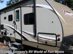 Used 2018  Coleman  Light 2305QB by Coleman from Gerzeny's RV World of Fort Myers in Fort Myers, FL