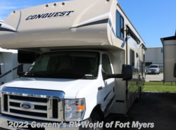 New 2019  Gulf Stream Conquest 6314D by Gulf Stream from Gerzeny's RV World of Fort Myers in Fort Myers, FL