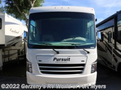 New 2019 Coachmen Pursuit Precision 29SS available in Fort Myers, Florida