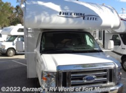 Used 2017 Thor Motor Coach Freedom Elite 22FE available in Fort Myers, Florida