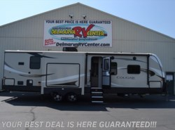 New 2018  Keystone Cougar XLite 33MLS by Keystone from Delmarva RV Center in Seaford in Seaford, DE