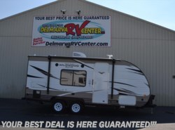 New 2018  Forest River Wildwood X-Lite 171RBXL by Forest River from Delmarva RV Center in Seaford in Seaford, DE