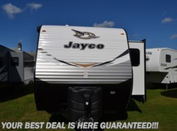 New 2018  Jayco Jay Flight 34RSBS by Jayco from Delmarva RV Center in Smyrna in Smyrna, DE