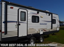 Used 2014 Keystone Springdale Summerland 2100RB available in Smyrna, Delaware