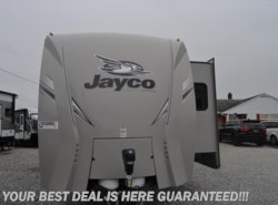 New 2018  Jayco Eagle 333BHOK by Jayco from Delmarva RV Center in Smyrna in Smyrna, DE