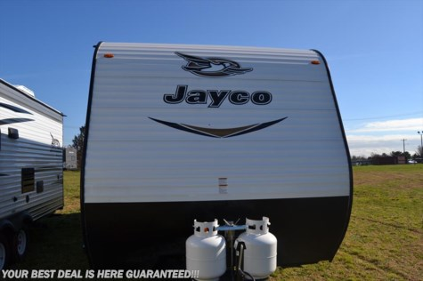 2018 Jayco Jay Flight SLX 245RLS
