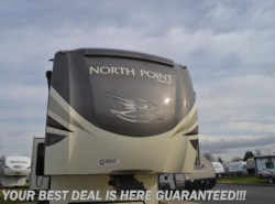 New 2018  Jayco North Point 387RDFS by Jayco from Delmarva RV Center in Smyrna in Smyrna, DE