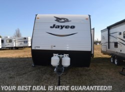 New 2018  Jayco Jay Flight SLX 244BH by Jayco from Delmarva RV Center in Smyrna in Smyrna, DE