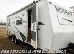 Used 2008  Forest River Rockwood Ultra Lite 2603 by Forest River from Delmarva RV Center in Smyrna in Smyrna, DE