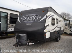 Used 2016  Heartland RV Prowler Lynx 22 LX