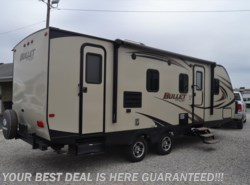 Used 2015  Keystone Bullet 251RBS by Keystone from Delmarva RV Center in Smyrna in Smyrna, DE