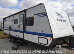 New 2018 Jayco Jay Feather 25BH available in Smyrna, Delaware